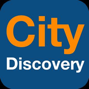 City Discovery Partner