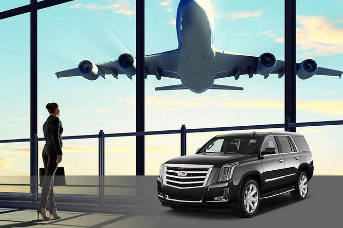 Seattle Downtown Private Airport Shuttle to/from Seattle Tacoma Airport