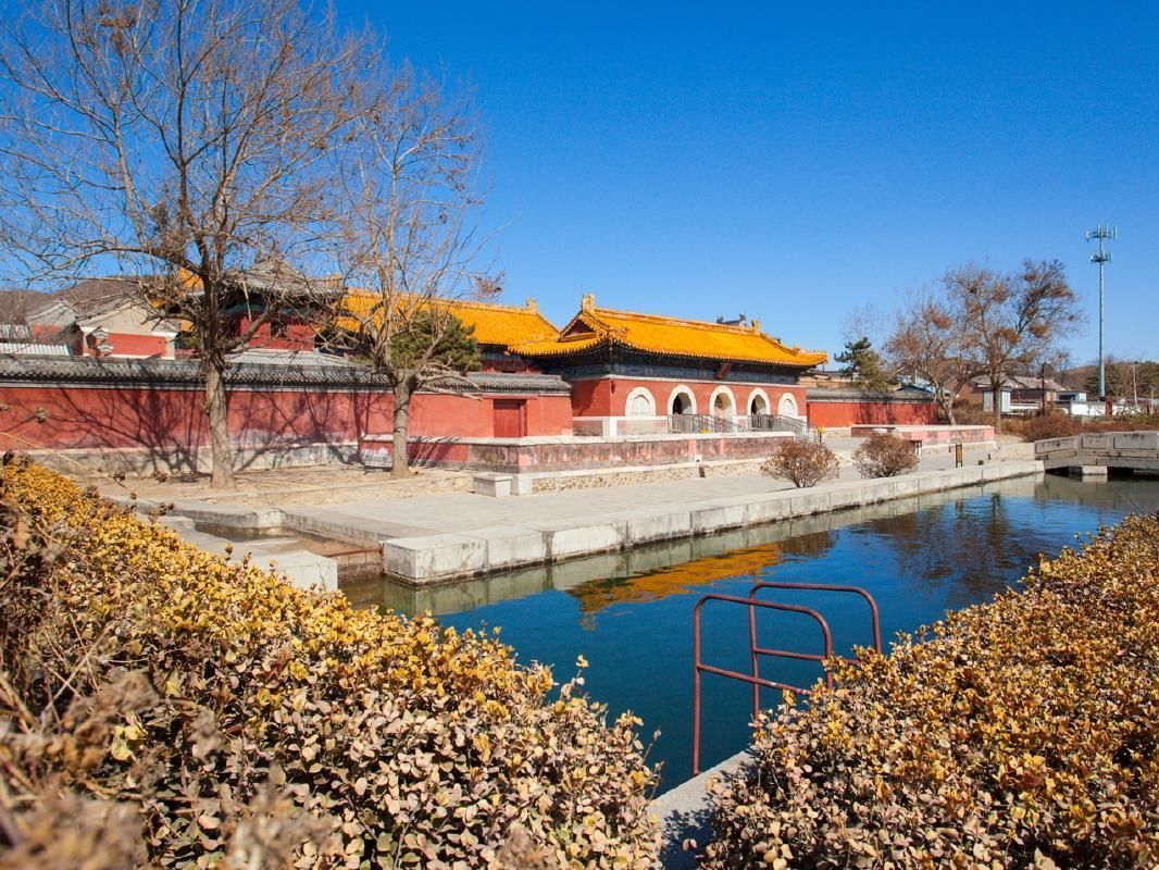 Classic Han and Tang Dynasty One Day Excursion Private Tour From Xi'an