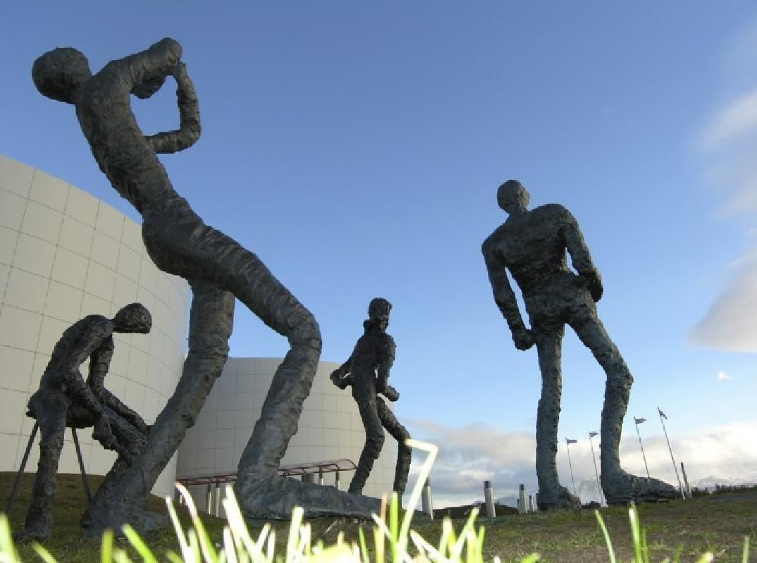 Reykjavík 4-Day Tour with Golden Circle Excursion and Blue Lagoon Visit
