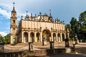 Sightseeing Guide Private Tour of Addis Ababa