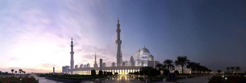 Private Sightseeing Tour from Dubai: Top Abu Dhabi Highlights