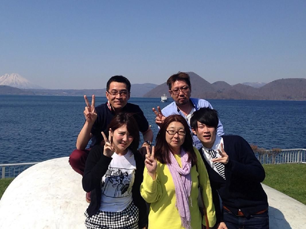 Hakodate Airport Transfers with Half-Day Sightseeing Tour of Hakodate and Onuma