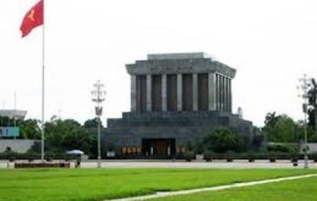 Ha Noi - Ha Long bay - Da Nang - Hue - Hoi An - Ho Chi Minh City