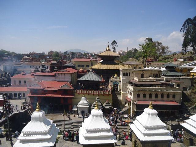 Kathmandu Heritage Half-Day Guided Tour