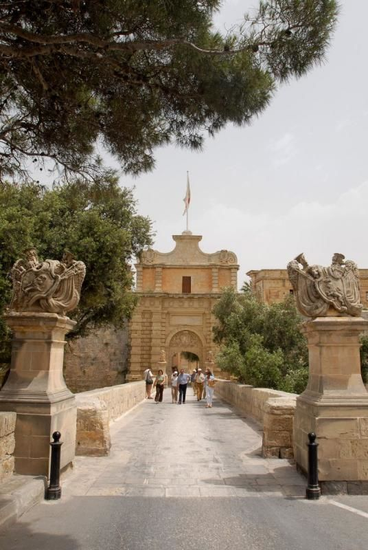 Half Day Tour Mdina