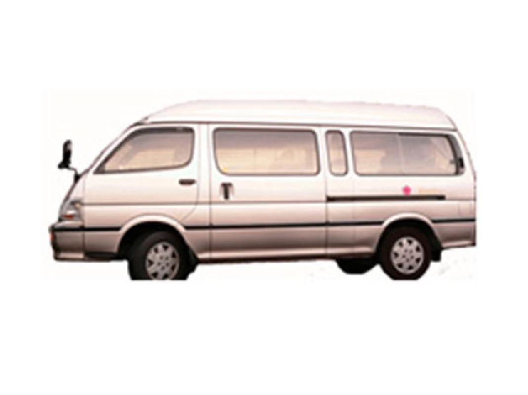 Customized Chartered Jumbo Taxi Tour from Nagano City