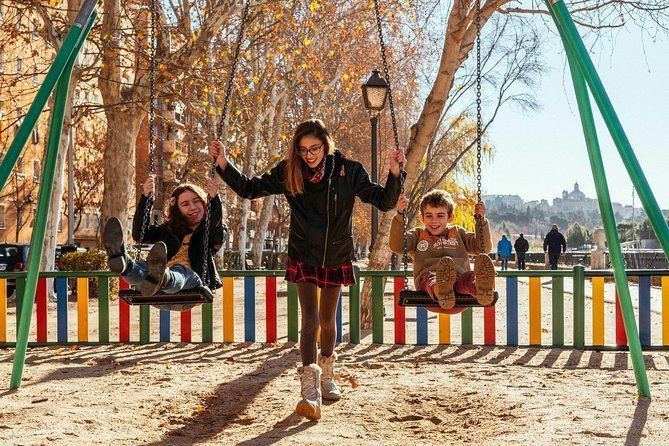 Madrid's Private Tour with your Family: Highlights & Hidden Gems