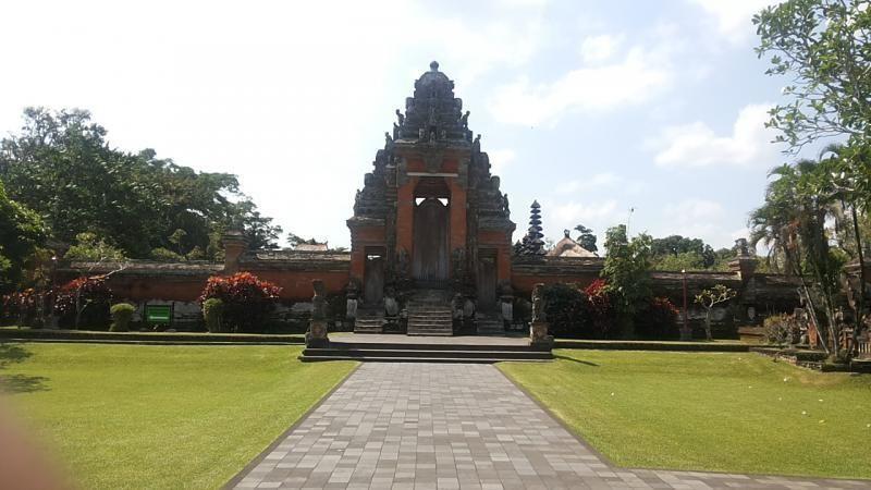 Private Tour: Bali Nature Pure