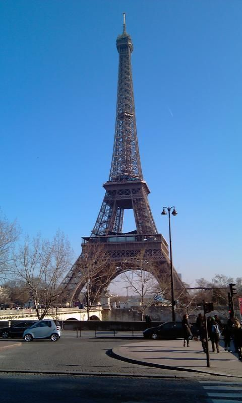 Private Half-Day Tour of Paris