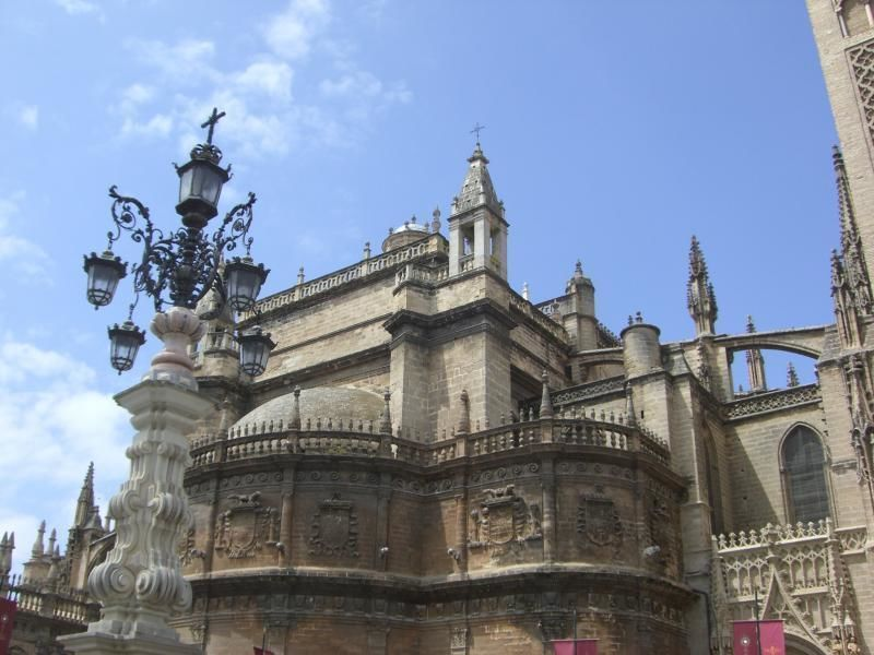 Seville City Sightseeing Tour Hop-On/Hop-Off – 48h ticket