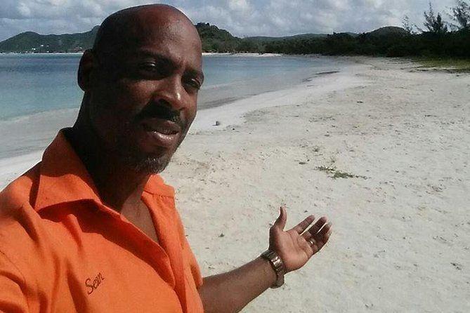 Antigua VIP Tours - Private Platinum Tour