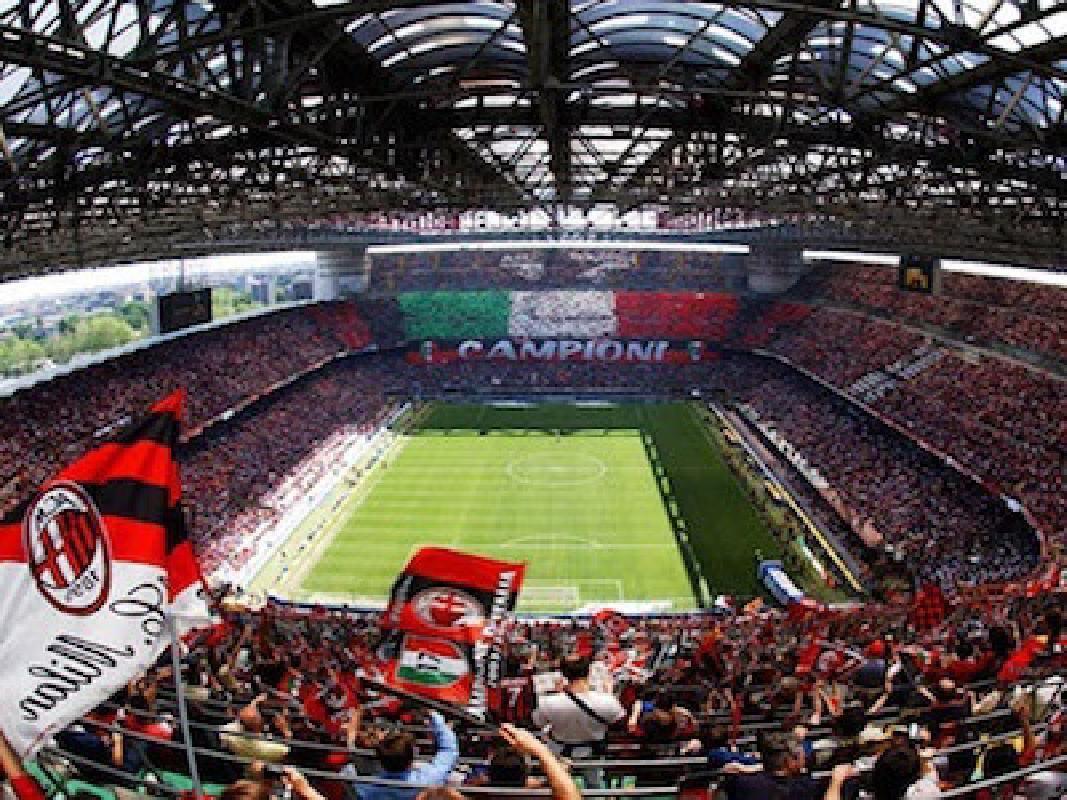 Milan Football Lovers Tour of San Siro Stadium and Casa Milan