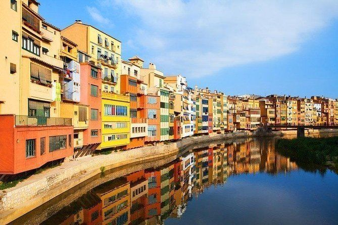 Dalí & Sant Pere De Rodes - Small group and hotel pick up from Palamós