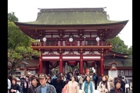 Explore Fukuoka Prefecture in One Day!