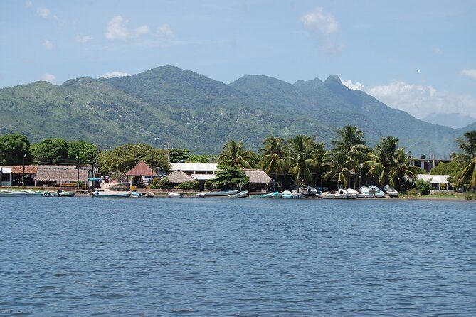 Guided Tour to Puerto Arista and Boca del Cielo from Tuxtla