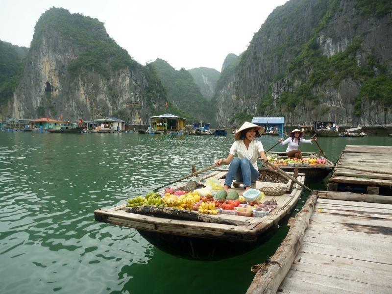 Hanoi, Halong Bay and Sapa 7-Day Tour: 7D6N
