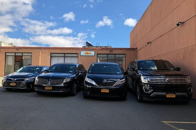 Private Departure Transfer to Baltimore Washington Airport BWI