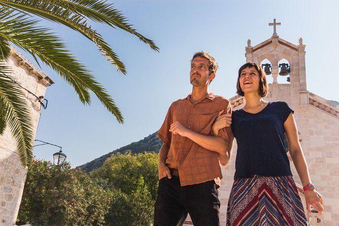 Food, Wine and History of Peljesac Peninsula
