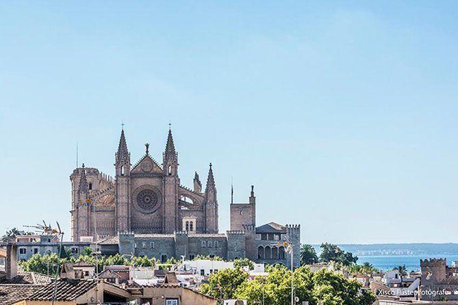 Architecture Photography Workshop in Palma de Mallorca