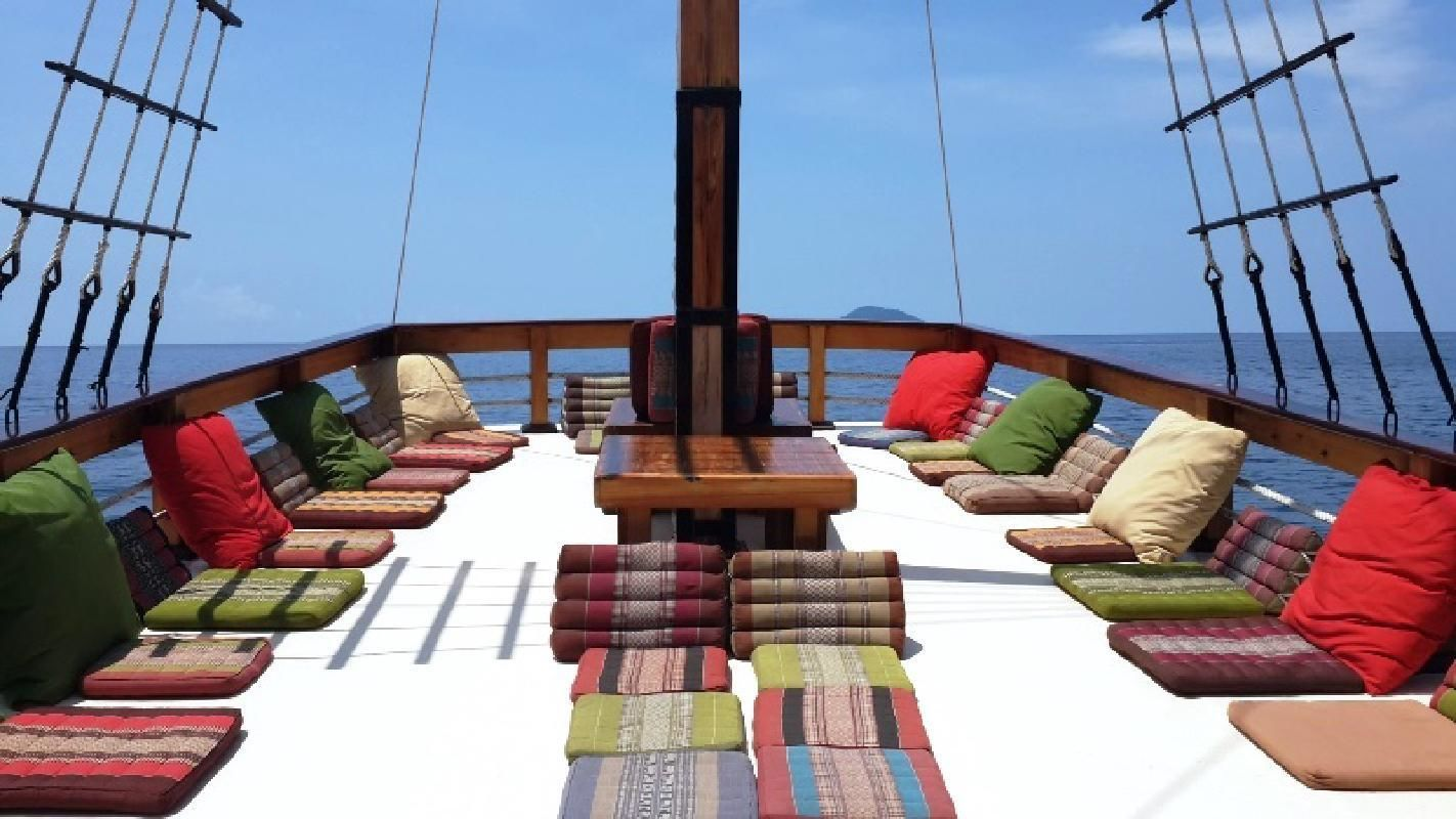 Phuket Private Boat Charter and Reservations for a Full Day