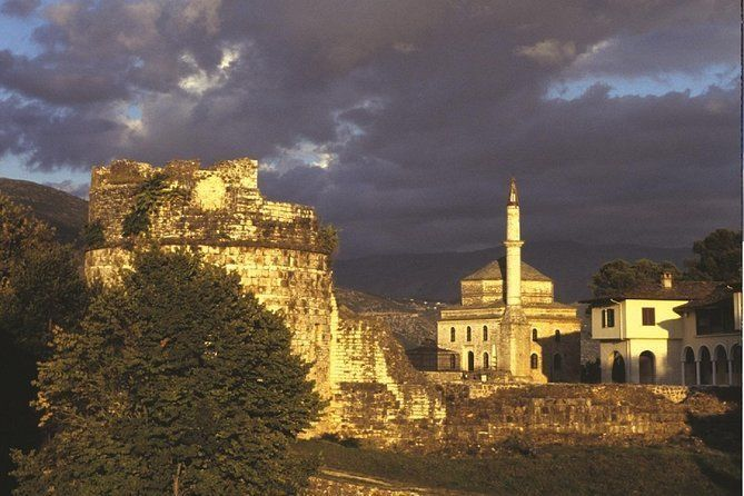 Ioannina Private Tour from Corfu