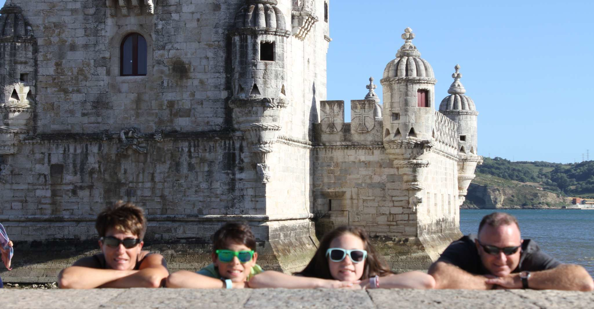 Lisbon: City Center and River 3-Hour Guided Segway Tour