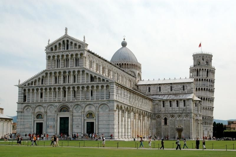 Pisa smart - Half day excursion from Florence