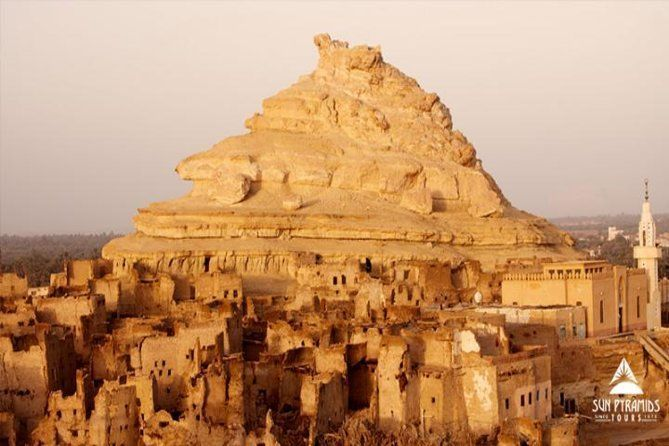 Siwa Overnight from Alexandria