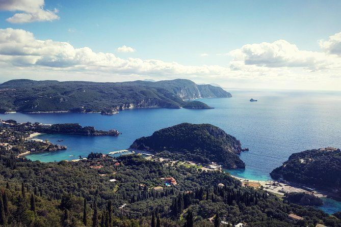 Leisurely Small-Group Tour of Corfu Shore Excursion