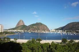Tour in Rio