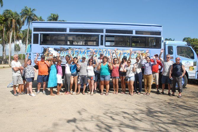 Half-Day Cultural Tour from Punta Cana