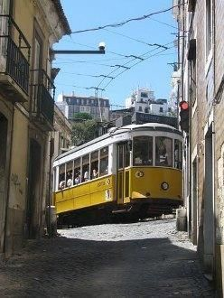 Lisbon city tour - The eastern viewpoints of Lisbon