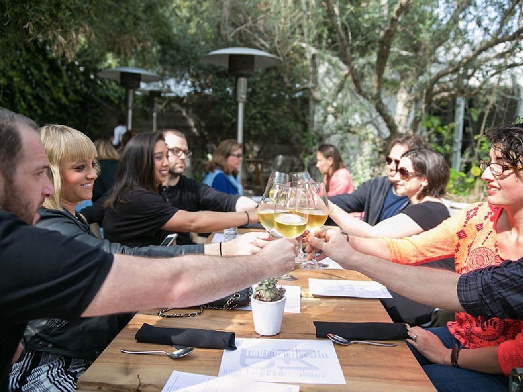 Venice Beach Four-Course Food Tour