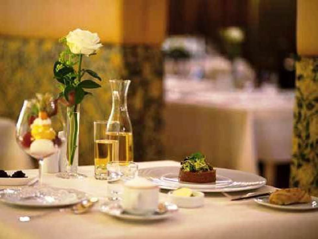 Vienna Mozart Orchestra Classic Music Concert with Gala Dinner