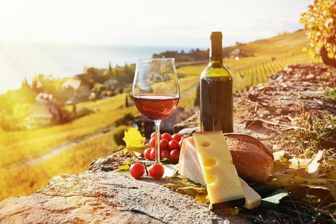The Food & Wine Story of Slovenia- Culinary &Sightseeing Experience from Trieste