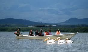 Lake Naivasha Walking with Animals Day Trip From Nairobi