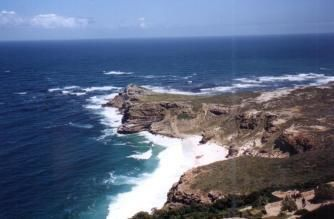 Cape of Good Hope Excursion