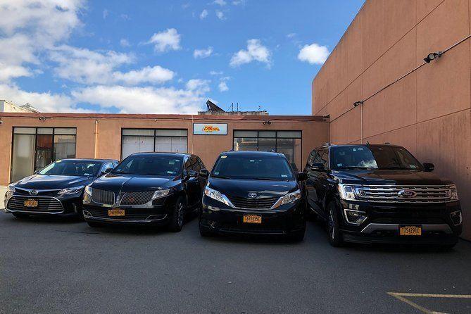 Private Arrival Transfer Lambert Saint Louis Airport STL
