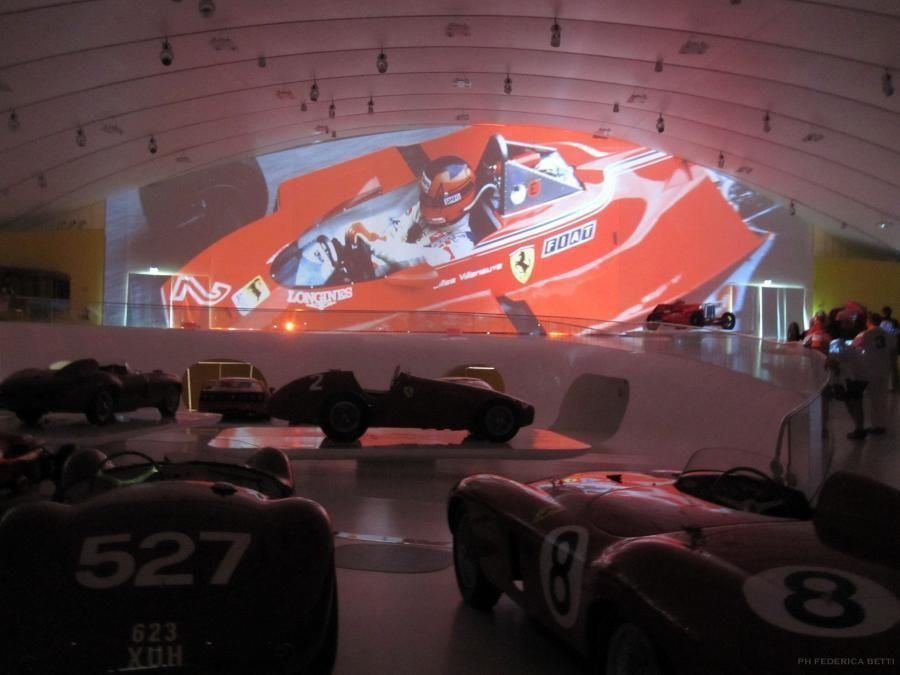 Ferrari Ducati And Lamborghini Museums Tour From Bologna On