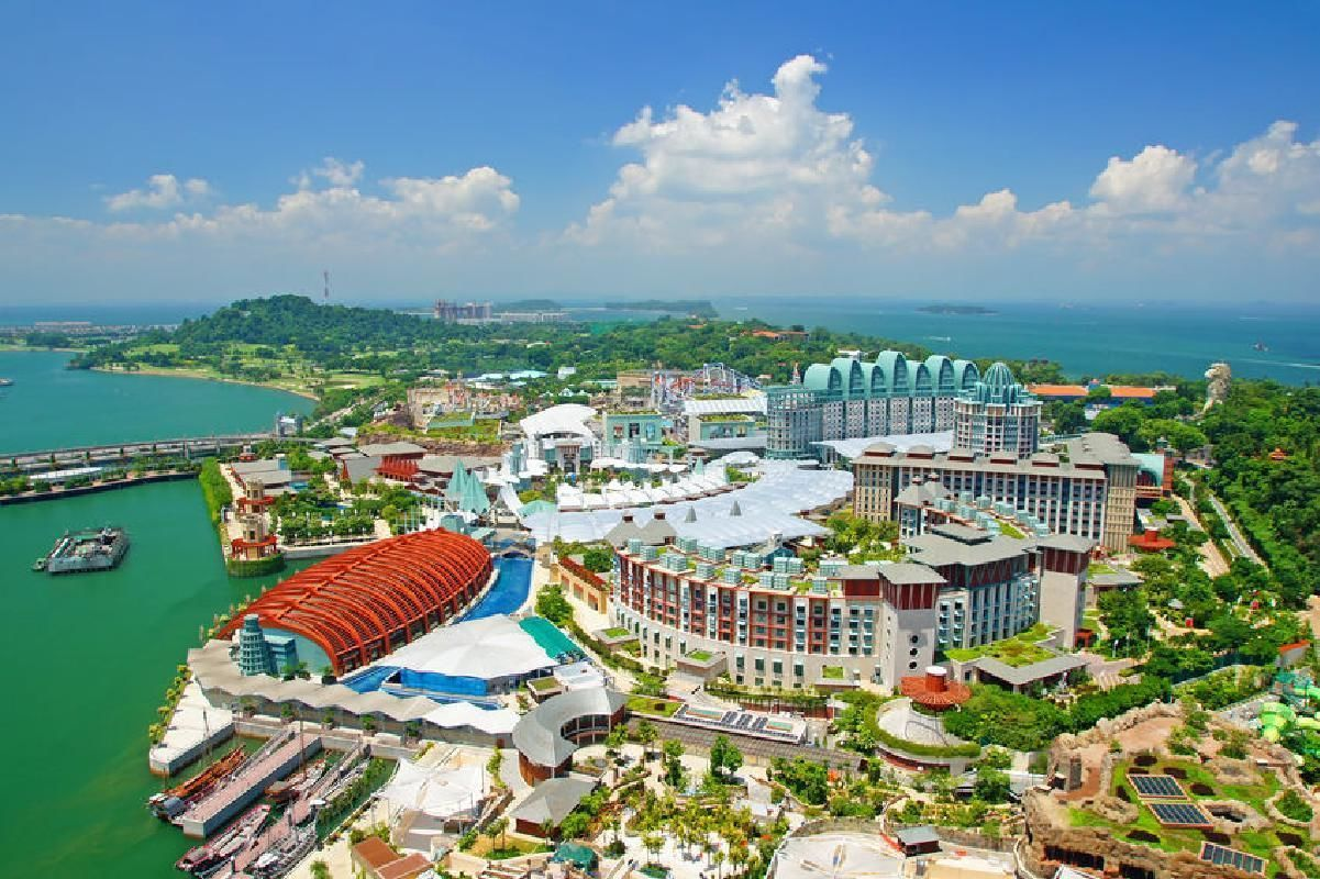 Singapore Changi Airport (SIN) and Ferry Terminals Shuttle Transfers