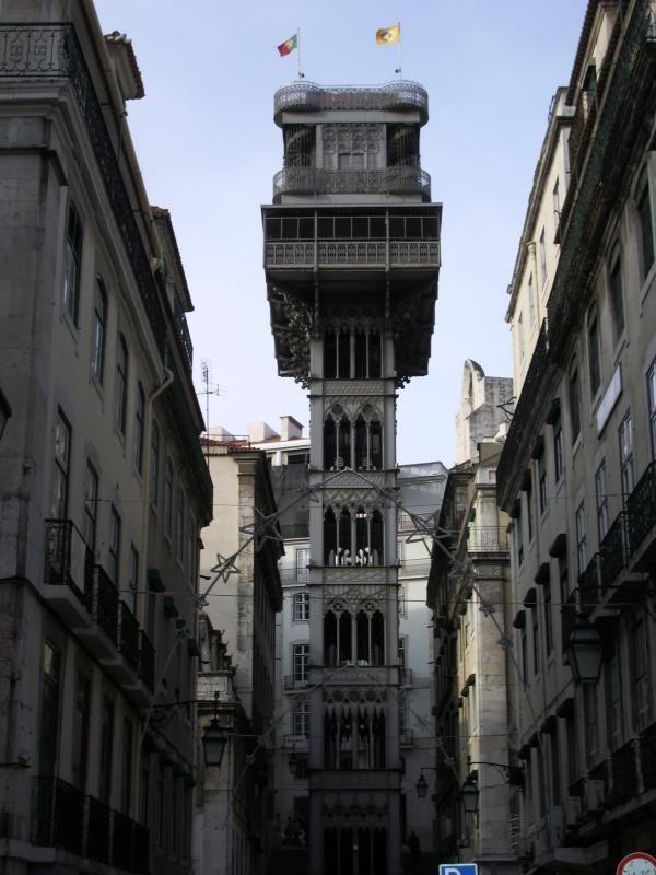Walking tour Lisbon - The original tour