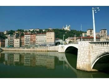 1 Day Pass Lyon City Tour