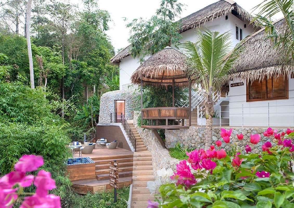 3 Day Phuket Yoga and Spa Retreat with Unlimited Wellness Classes