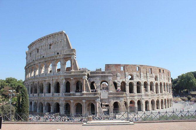 Taste of Rome Tour