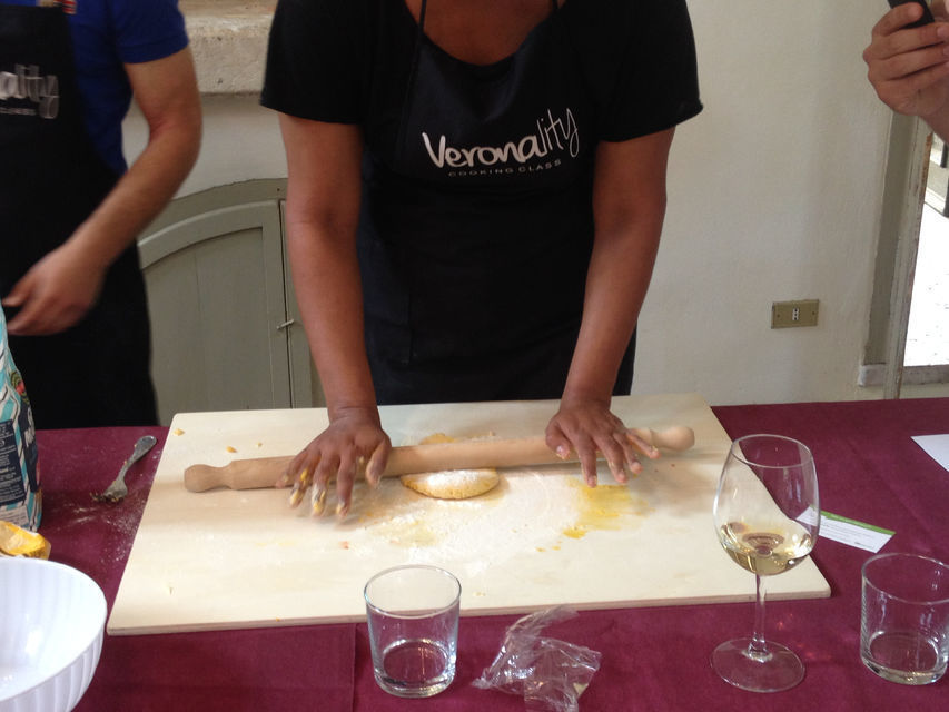 Verona Cooking Class: The Real Taste of Italy