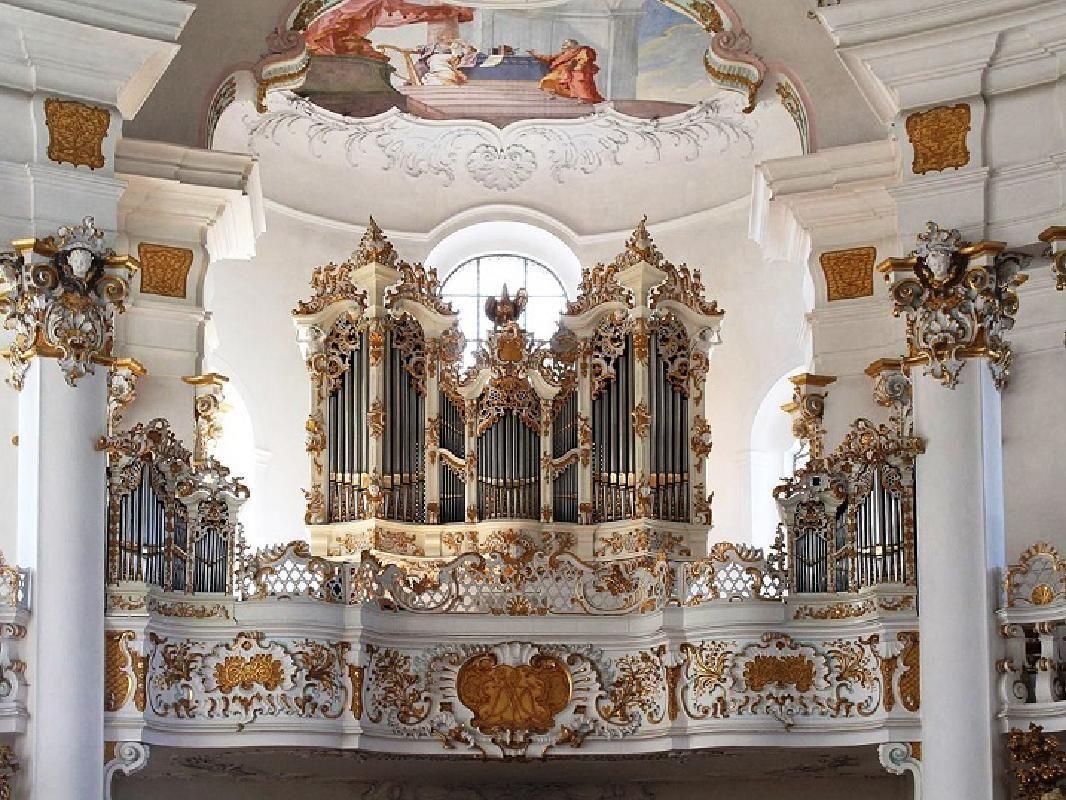 Private Neuschwanstein Castle & Pilgrimage Church of Wies Day Trip from Munich