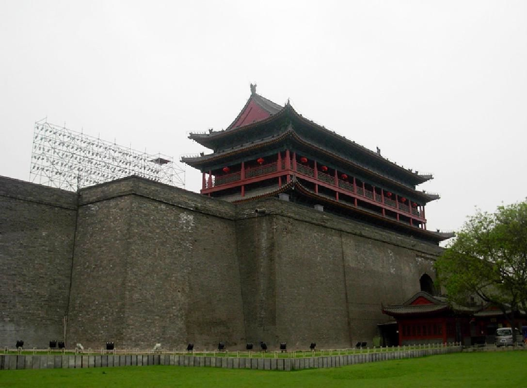 Xi'An One Day Excursion with Roundtrip Flight from Shanghai
