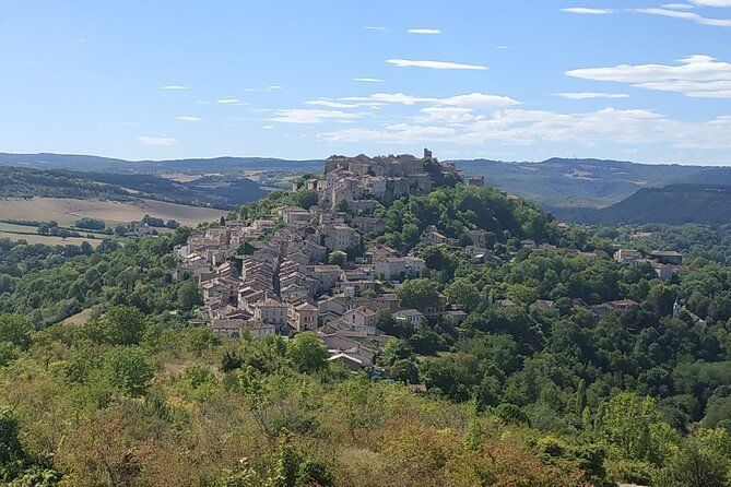 Albi and Cordes sur Ciel Private Day Tour from Toulouse