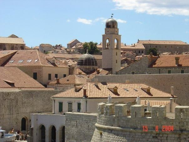 Dubrovnik guiding tour including transfer (private tour up to 1.5 hours)